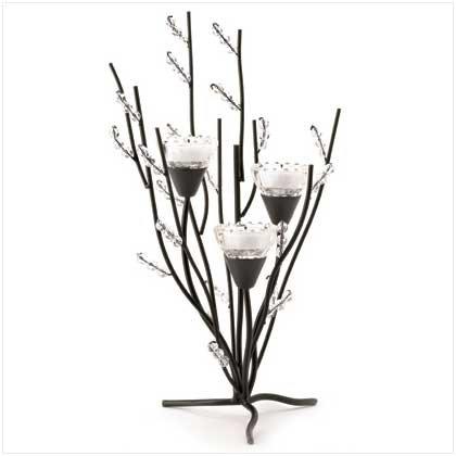 Decorative Enchanting Beautiful Tealight Home Candle Décor