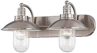 Minka Lavery 5132-84 Two Light Bath