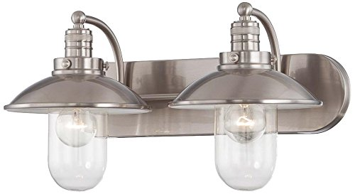 Minka Lavery 5132-84 Two Light Bath by Minka Lavery