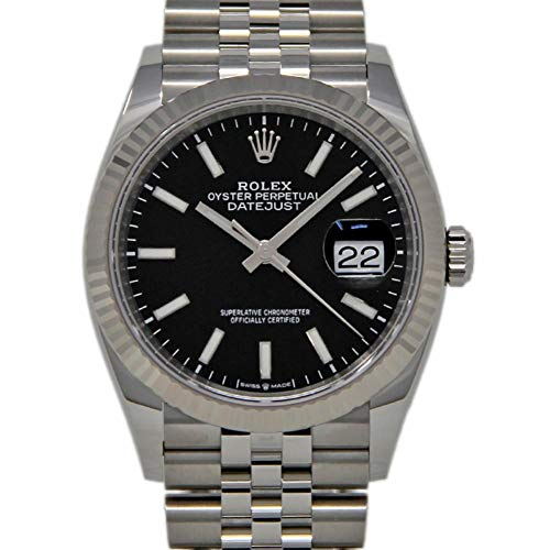 Rolex Datejust 36 vs 41