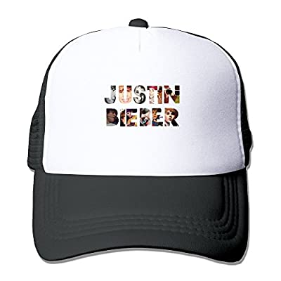Cool Justin Bieber Adult Baseball Leisure Caps Hat Adjustable One Size By JE9WZ