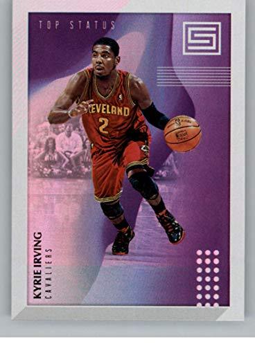 7d3c912ba5521 Amazon.com: 2018-19 NBA Status Top Status #12 Kyrie Irving Cleveland ...