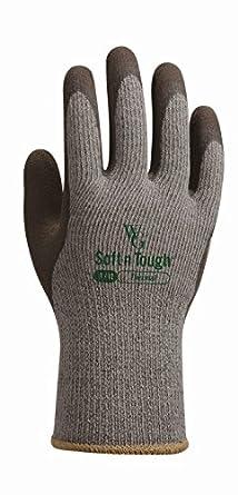 Towa Thermal Soft and Tough TOW375 Lemon Yellow Gardening Gloves