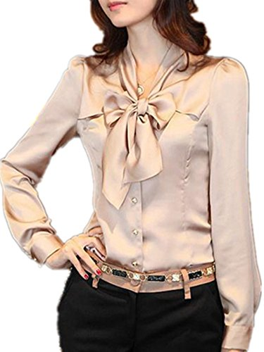 crazycatz - Camisas - para mujer crema