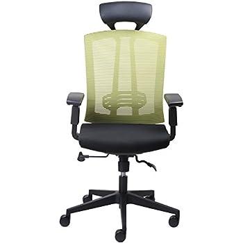 Amazon Com Viva Office Ergonomic High Back Mesh Chair