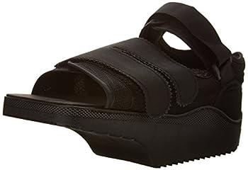 Ortho Wedge Healing Shoe Size: Medium