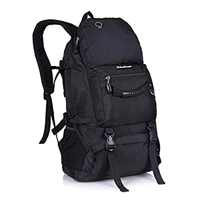Paladineer Hiking Backpack Hiking Daypack Travel Backpack for Climbing Camping Outdoor Sports