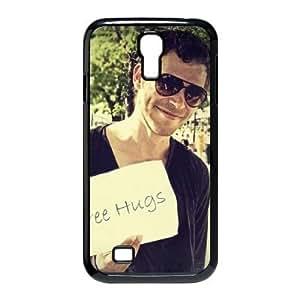 taoyix diy C-EUR Customized Joseph Morgan Pattern Protective Case Cover for Samsung Galaxy S4 I9500
