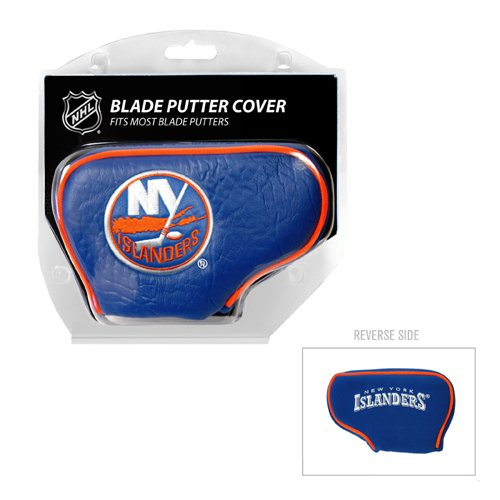 - Team Golf NHL New York Islanders Golf Club Blade Putter Headcover, Fits Most Blade Putters, Scotty Cameron, Taylormade, Odyssey, Titleist, Ping, Callaway