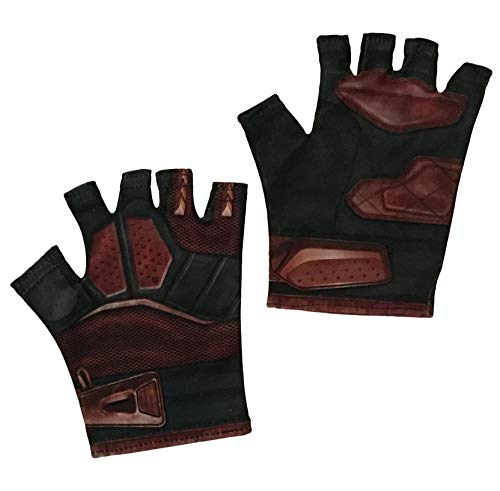 Marvel: Avengers Endgame Child's Star-Lord Costume Gloves]()