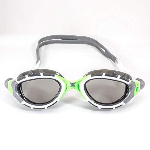 Oculos De Natacao Zoggs Predator Flex 2.0 Titanium