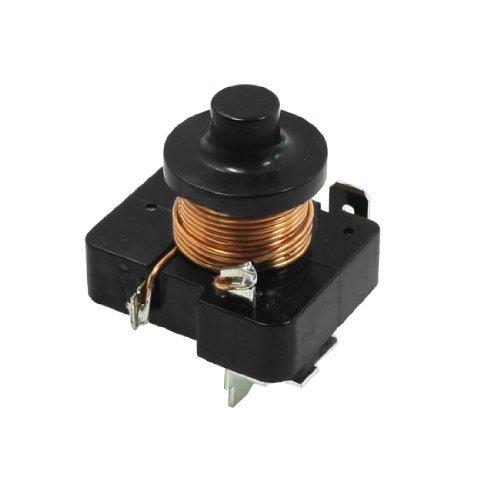 3/8 HP Ré frigé rateur Compresseur relais de dé marrage DealMux DLM-B00FH4BFUI