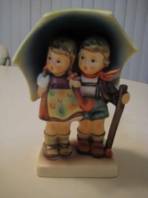 M.J. Hummel Figurine Stormy Weather