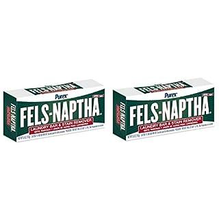 Fels Naptha (Тwo Рack)