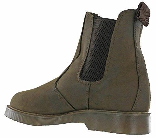 Grafters ,  Herren Chelsea Boots