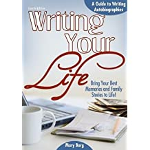 [(Writing Your Life: A Guide to Writing Autobiographies)] [Author: Mary Borg] published on (March, 2013)