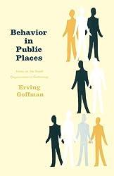 Behavior in Public Places