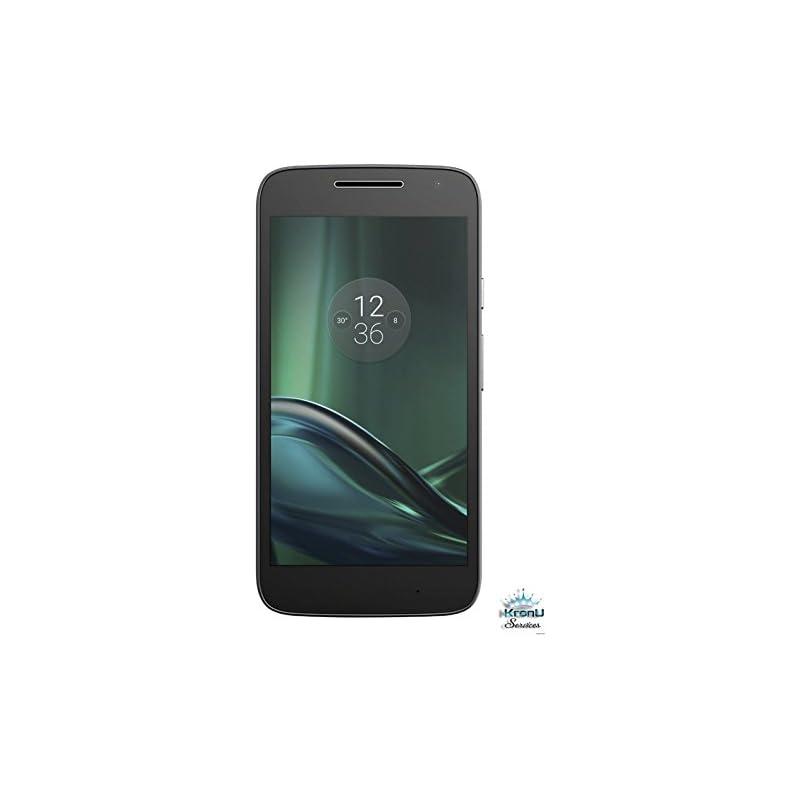 Motorola MOTO G4 Play (4th Generation) 4