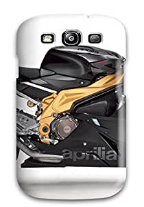 Sophie Dweck's Shop Slim Fit Tpu Protector Shock Absorbent Bumper Case For Galaxy S3 3992166K66135865