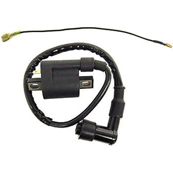Starter /& Solenoid Relay Yamaha Grizzly YFM125 YFM 125 2004 05 06 07 08 09 ATV