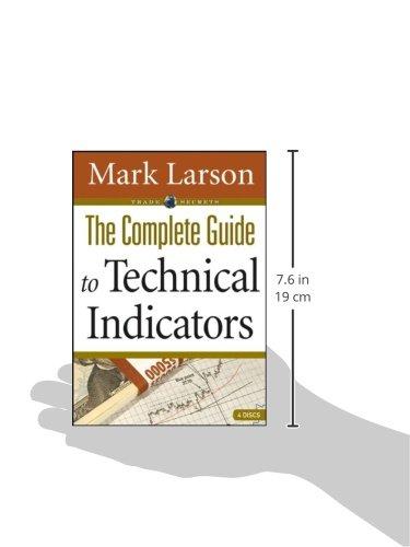 Technical indicators gold trading