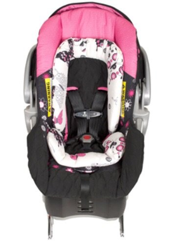 Amazon Baby Trend EZ Flex Loc Infant Car Seat ZOE