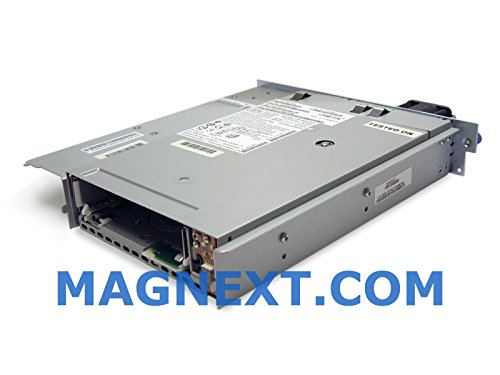 IBM 3573-8347 LTO6 HH SAS Tape Drive Module for TS3100, TS3200 by IBM