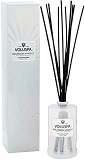 product image for Voluspa Bourbon Vanille Fragrant Oil Diffuser 6.5 oz