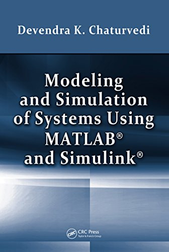 Download Modeling and Simulation of Systems Using MATLAB and Simulink Pdf