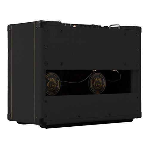 Orange Rocker 32-30-watt 2x10