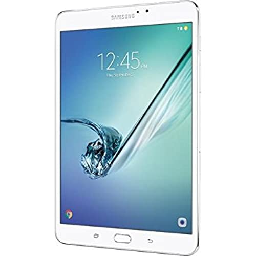 SAMSUNG SM-T713NZWEXAR Exynos 3 GB Memory 32 GB 8.0 Touchscreen Tablet Coupons