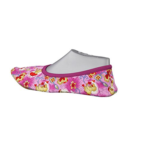 Chaussures Violettes Beck Enfants lD4Zi2x
