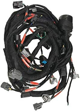 Amazon Com New K Series Tucked Engine Harness K20 K24 For Civic Si Rsx Type S Kth 306 Eng Automotive