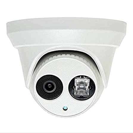HK Series DS-2CD2342WD-I OEM IP Security Surveillance Camera WDR Motion Detection 2.8mm Lens LYSB01GHTZ9CQ-ELECTRNCS Matrix IR LED Up to 100 FT Anpviz 4mp IP Dome Camera