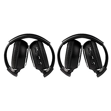 Review OUKU Car Headphone,XINDA 2