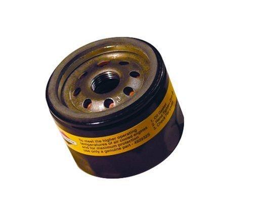 Briggs & Stratton 5049K Oil Filter (4) 492932 Chicago Oil