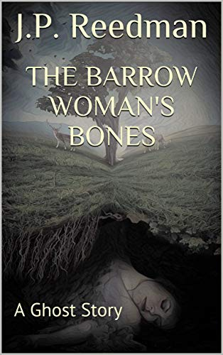 Halloween Graveyard Food (The Barrow Woman's Bones: A Ghost)