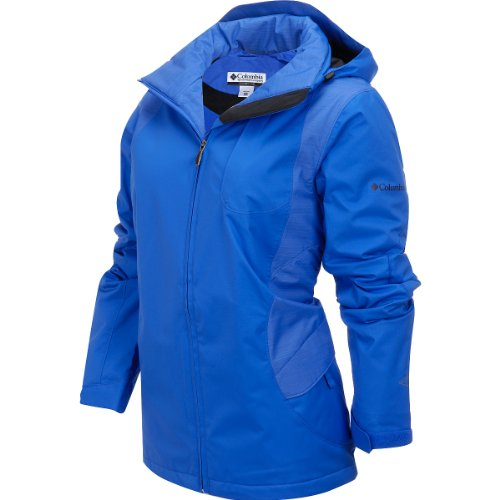 2010 Womens Snowboard Jacket - 9