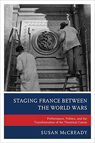 Amazon.com: Staging France between the World Wars ...