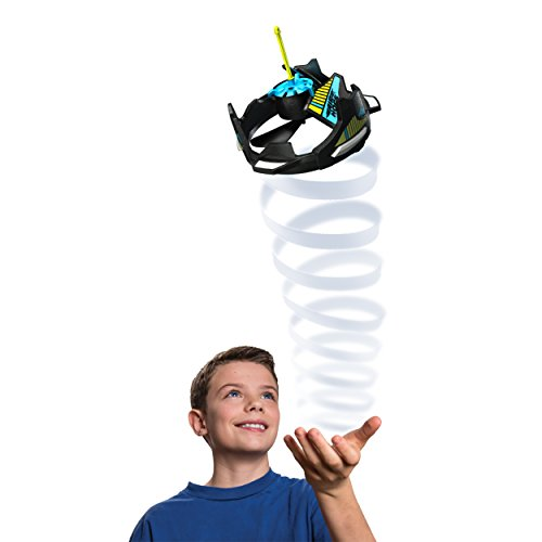 Air Hogs – Vectron Wave – Black, Blue and Yellow image