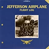 Flight Log (Jpn) (24bt) by Jefferson Airplane (2008-10-22)