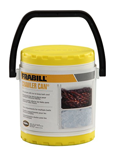 Frabill Ice Fishing Bait - 5