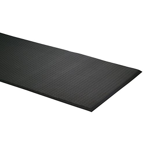 Cushion Max Anti-Fatigue Mat Roll - FLM595-BK-WIH