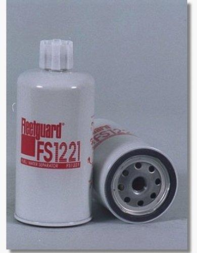 FLEETGUARD FUEL/WATER SEPARATOR FS1221 (Xref: BALDWIN BF-1221