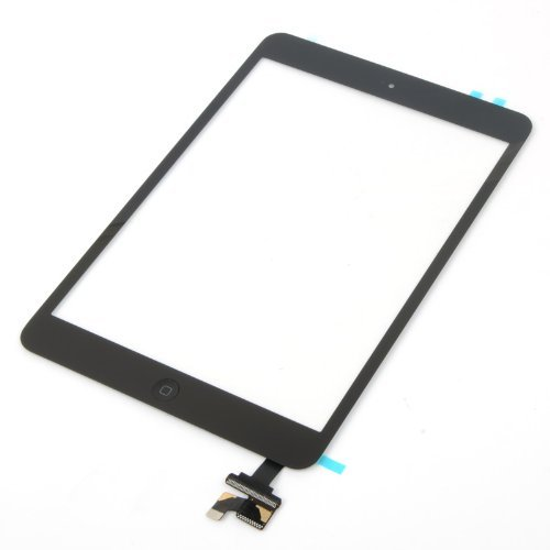 Mimi Replacement Screen for Black iPad Mini Touch