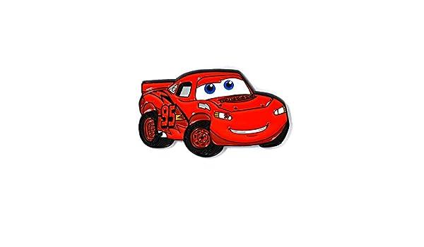 Rayo McQueen esmalte Cars Pin: Amazon.es: Juguetes y juegos