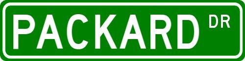 packard-family-lastname-street-sign-heavy-duty-9x36-quality-aluminum-sign