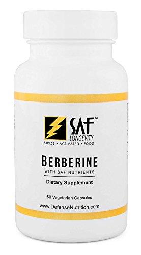 SAF Life Defense Nutrition Berberine product image