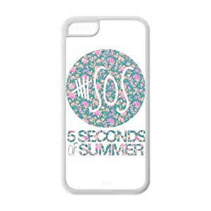 Lmf DIY phone caseDanny Store Hard Rubber Protection Cover Case for iphone 5c - 5sosLmf DIY phone case