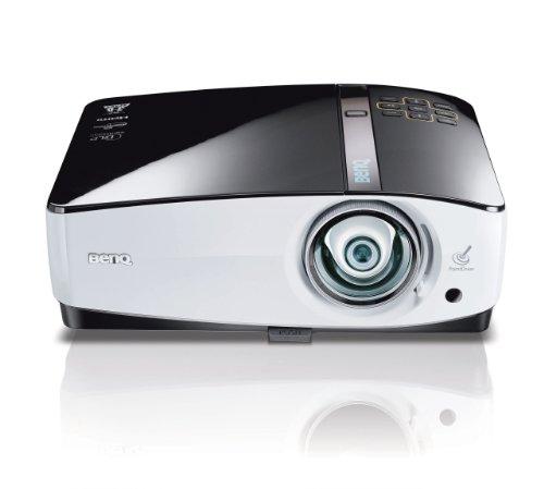 BenQ MP780ST WXGA Short Throw 2500 Lumen DLP 3D Education Projector